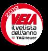Il Velista dell'Anno 2019 Logo