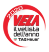 Il Velista dell'Anno Logo